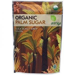 Arenga Sugar Pouch 225 gram