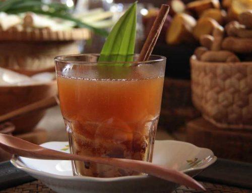 4 Resep Minuman Tradisional Menggunakan Gula Aren