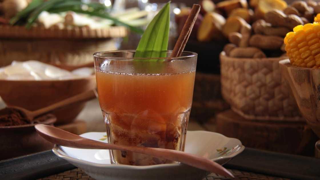 5 resep minuman tradisional menggunakan gula aren