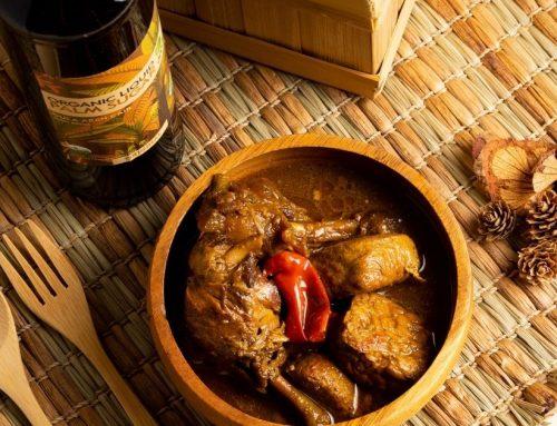 8 Resep Masakan Ayam Arenga Pasti Disukai Keluarga