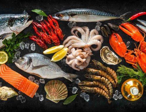 4 Resep Masakan Seafood yang Pasti Disukai Keluarga
