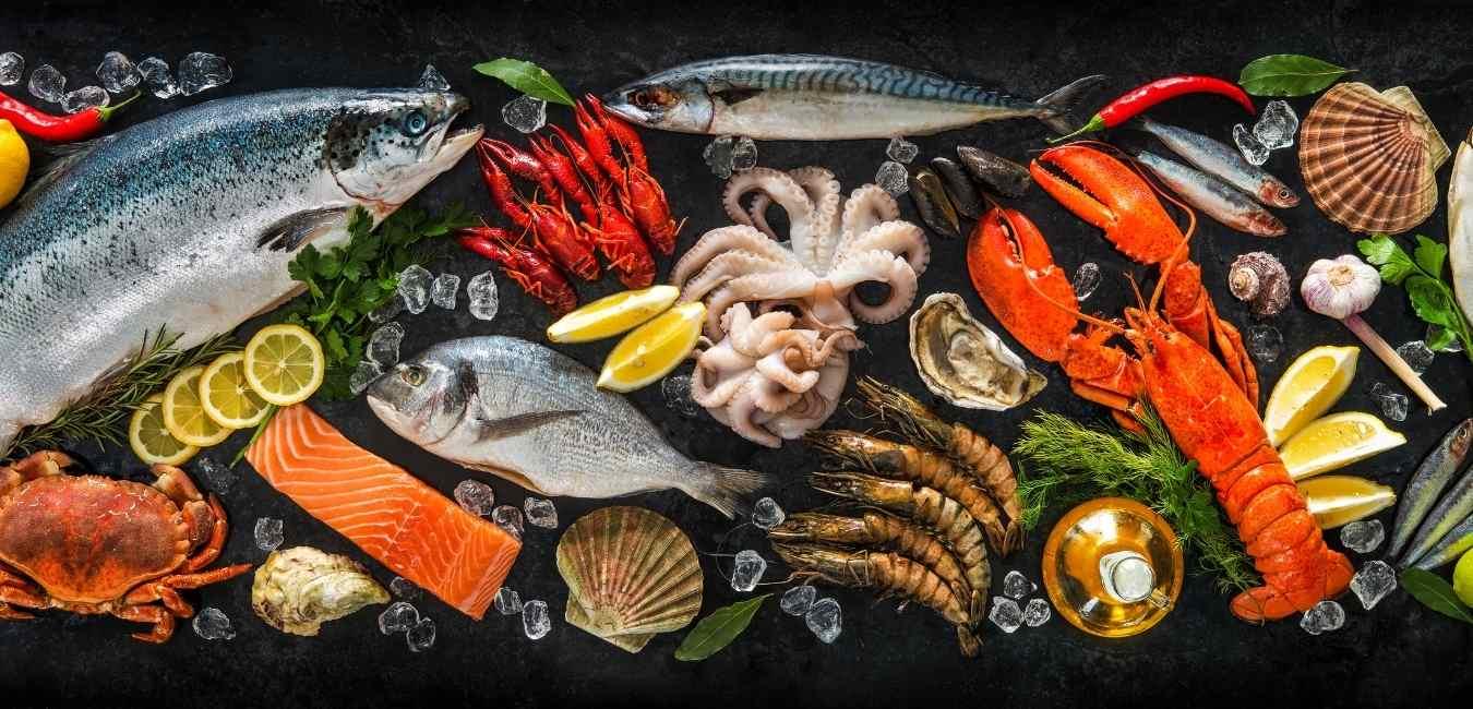 Hidangan Seafood Untuk Memanjakan Keluarga