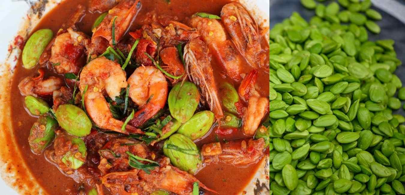 Tumis Udang Petai - 4 resep masakan seafood disukai keluarga