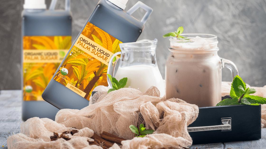 Minum kopi sebagai gaya hidup sehat